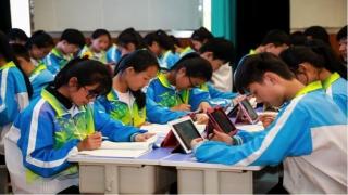 一所公办学校的探索:教育信息化能帮到贫困县吗?